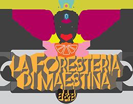Foresteria di Maestina